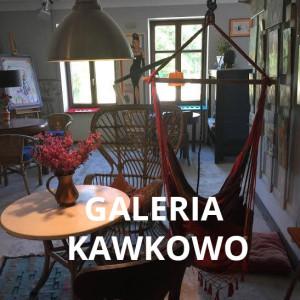 Galeria Kawkowo
